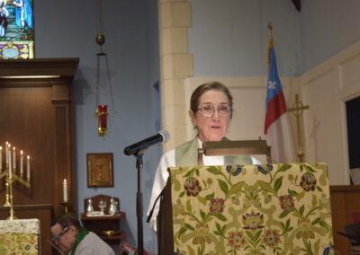 Rev. Cindy Engle