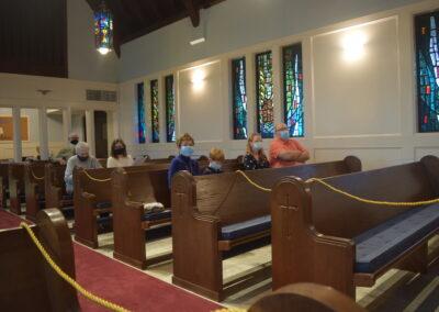 St. Paul's Congregation